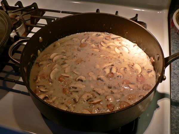 Lamb Salisbury Steak recipe