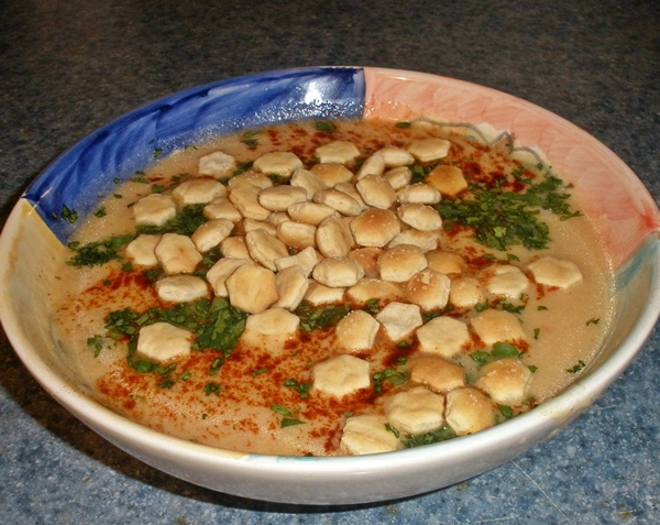 Smokey Potato, Onion, & Ham Cheese Soup recipe